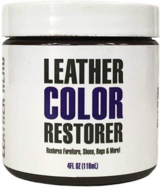 Leather Hero Best Leather Restoration Creams