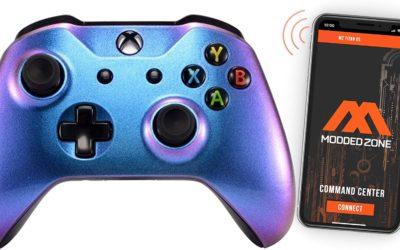 MODDEDZONE Xbox One Modded Controllers