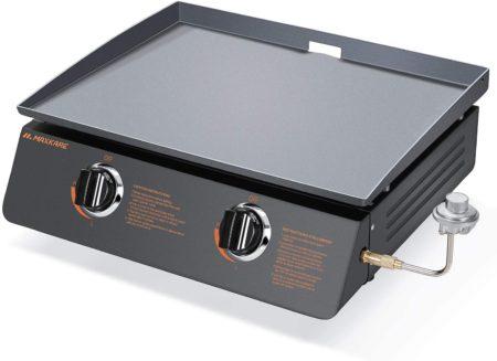 MaxKare Portable Gas Griddles