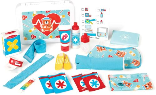 Melissa & Doug Kids Doctor Kits