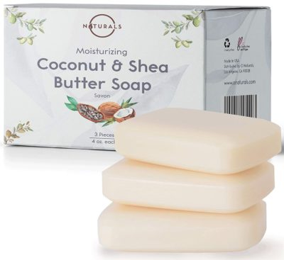 O Naturals Hypoallergenic Soaps