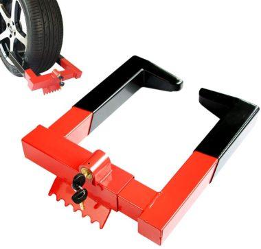 OKLEAD Wheel Locks