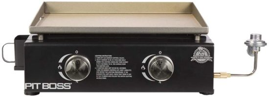 PIT BOSS Portable Gas Griddles