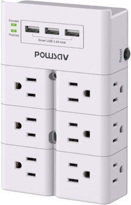 POWSAV