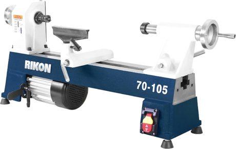 RIKON Power Tools Benchtop Wood Lathes