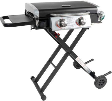 Razor Griddle Portable Gas Griddles