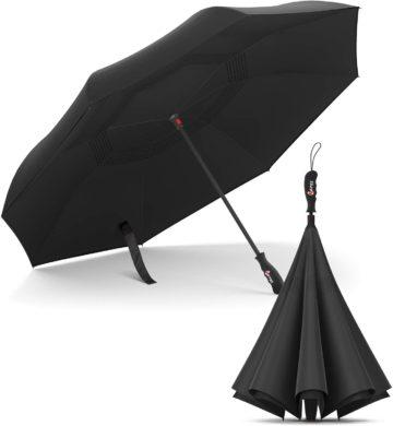 Repel Umbrella Inverted Umbrellas
