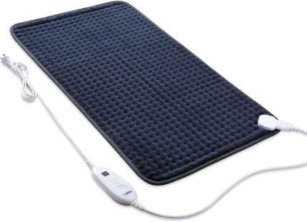 Sable Infrared Heating Pads