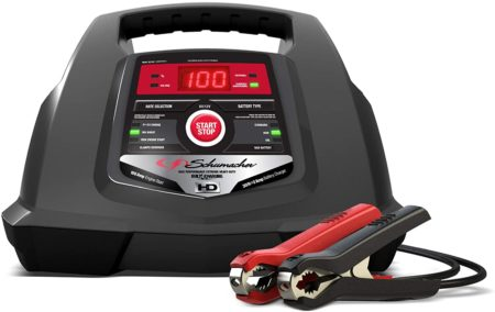 Schumacher Battery Chargers and Maintainers