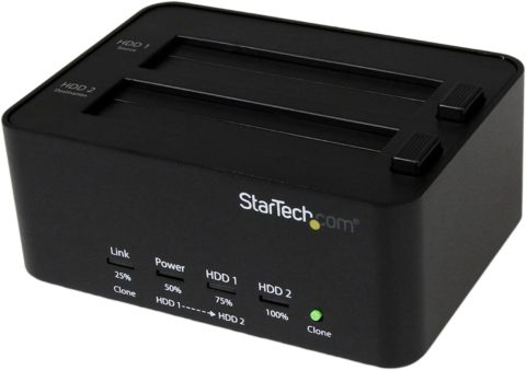 StarTech Hard Drive Docking Stations