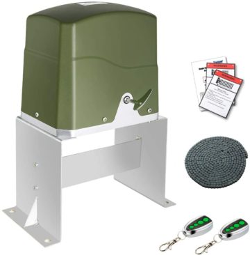 TOPENS Best Electric Sliding Gate Openers