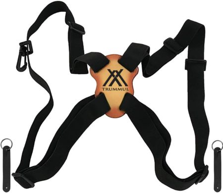 Trummul Binocular Harnesses