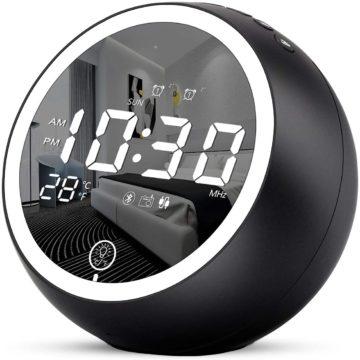 UPLIFT Bluetooth Alarm Clocks