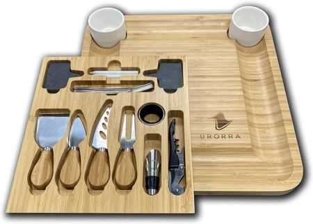 Urorra Cheese Board Sets
