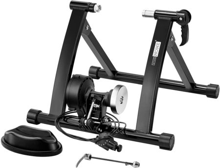 VIVOHOME Bike Trainer Stands