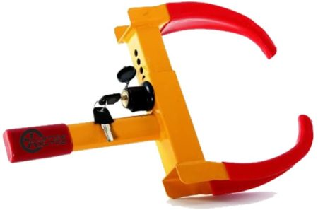 VaygWay Wheel Locks