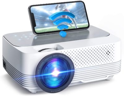 VicTsing Best LED Projectors