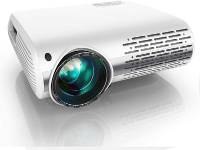 YABER Best LED Projectors