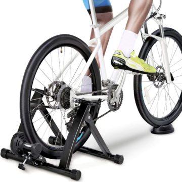 Yaheetech Bike Trainer Stands