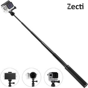 Zecti GoPro selfie sticks GoPro selfie sticks