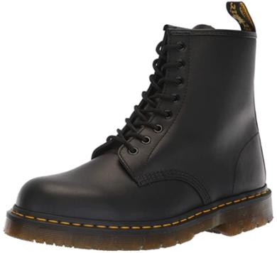 Dr. Martens Combat Boots for Men