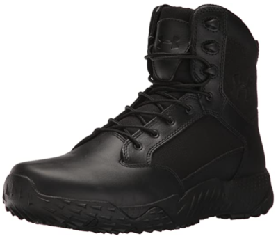 Under Armour Combat Boots for Men