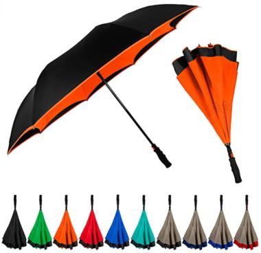 STROMBERGBRAND UMBRELLAS Inverted Umbrellas