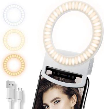 moleve Selfie Ring Lights