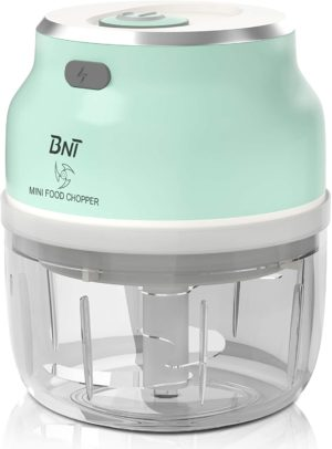 BNT Mini Food Chopper
