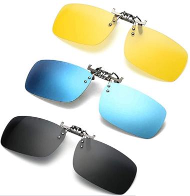 Newon Flip Up Sunglasses