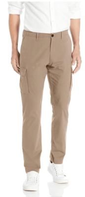 Goodthreads Best Slim Fit Tactical Pants for Men