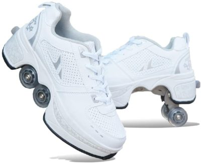 sanheng fire Best Shoes With Wheels
