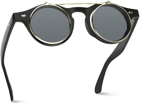 WearMe Pro Flip Up Sunglasses