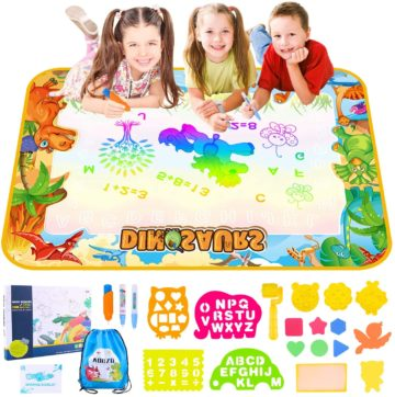 AOZZO Best Aqua Doodle Pads