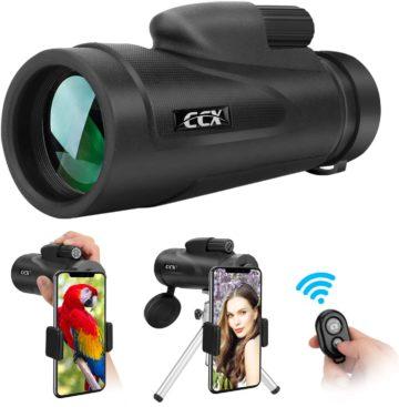 CCX Telescope Lens for Smartphones