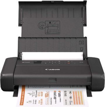 Canon Best Portable Printers