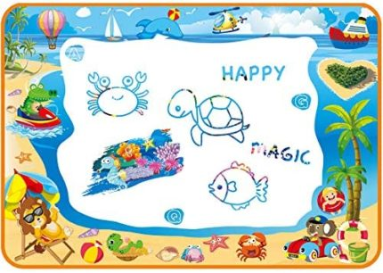 Cub In The Tub Best Aqua Doodle Pads