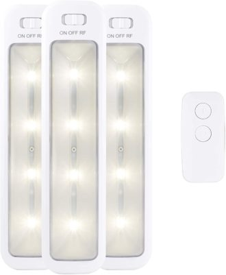 GE Wireless LED Lights