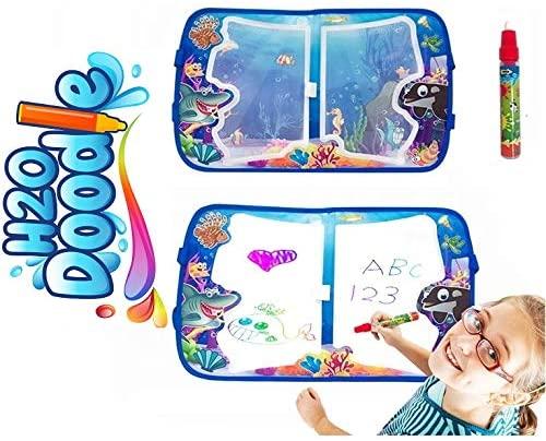 H2o Doodle
