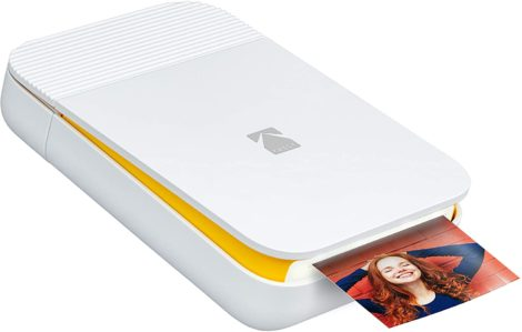 KODAK Best Portable Printers