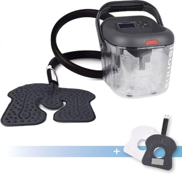 LEONNS Best Ice Therapy Machines