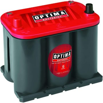 Optima Best AGM Battery