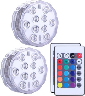 Qoolife Wireless LED Lights