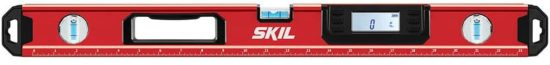 Skil Digital Levels