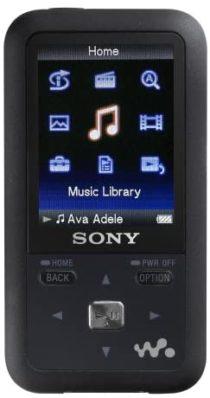 Sony Best Sony MP3 Players