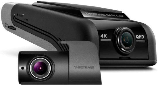 THINKWARE Best Dash Cam for Truckers