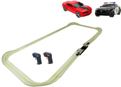 Tracer Racers Best Electric Race Car Tracks