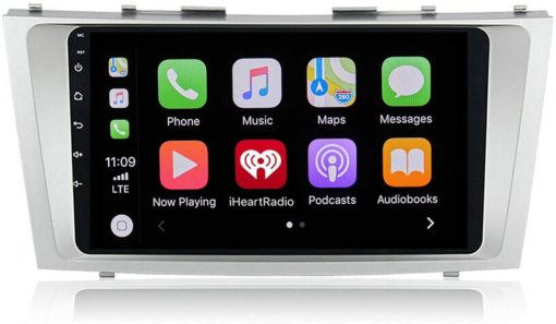 ViaBecs Best Car Stereos with Bluetooth GPS and Backup Camera