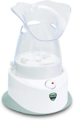 Vicks Best Steam Inhalers