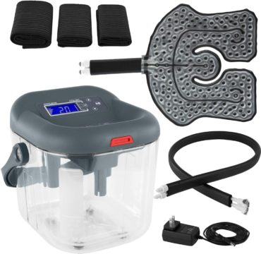 Vive Best Ice Therapy Machines
